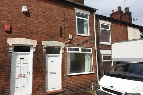 2 bedroom terraced house to rent - Parsonage Street, Tunstall