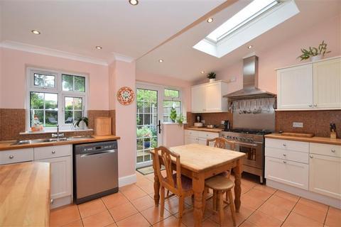 4 bedroom detached house for sale - Bargrove Road, Vinters Park, Maidstone, Kent