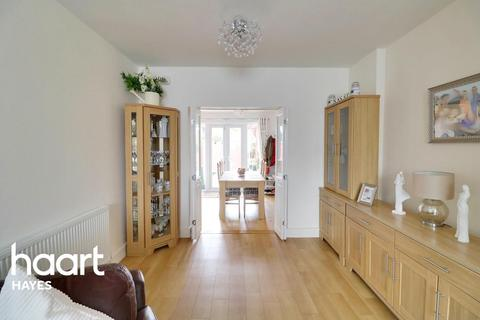 3 bedroom semi-detached house for sale - Cromwell Road