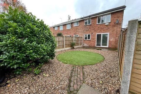 1 bedroom terraced house to rent - Ennerdale Drive, Perton, Wolverhampton, WV6