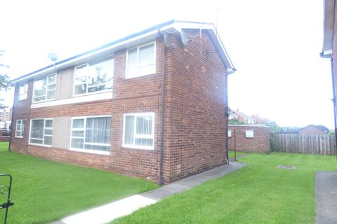 1 bedroom flat for sale - Glendale Avenue, Choppington, Northumberland, NE62 5AN