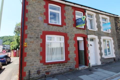 4 bedroom end of terrace house for sale - Brook Street, Treforest, Pontypridd, Rhondda Cynon Taff, CF31 1TW