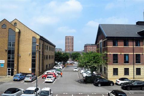 1 bedroom flat for sale - Manor Mills, Ingram Street, Leeds LS11 9BN