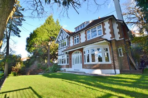 5 bedroom detached house to rent - Branksome Park