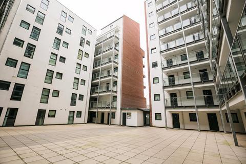 1 bedroom apartment to rent - Kings Dock Mill, 32 Tabley Street, Liverpool, Merseyside, L1