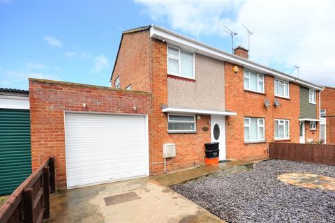 3 bedroom semi-detached house for sale - Myrtle Gardens, Swindon, Wiltshire, SN2