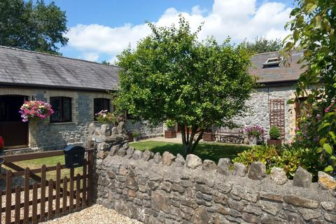 3 bedroom barn conversion for sale - St David's View, Llandewi, Gower, Swansea, SA3 1AU