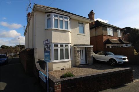 4 bedroom detached house for sale - Redhill Drive, Bournemouth, Dorset, BH10