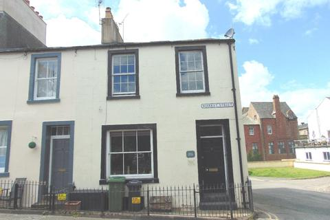 4 bedroom end of terrace house for sale - Isaac House Market Street, Cockermouth