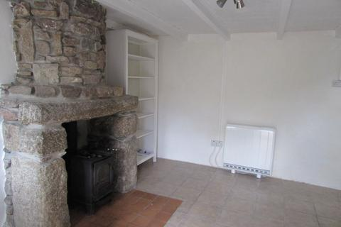 1 bedroom barn conversion to rent - Rear of 36 Queen Street , St Just , St Just  TR19