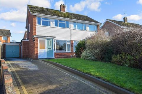 3 bedroom semi-detached house to rent - Richmond Way Maidstone ME15