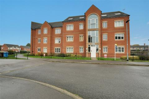 2 bedroom apartment for sale - Redhill Park, Hull, East Yorkshire, HU6