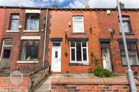 2 bedroom terraced house for sale - Shipton Street, Bolton, Greater Manchester, BL1