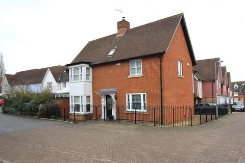 4 bedroom detached house to rent - Castlefields, Great Leighs, Chelmsford, Essex, CM3