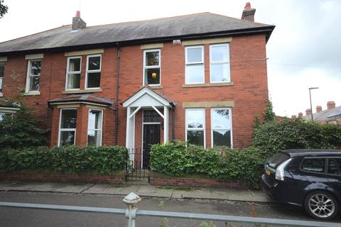 2 bedroom end of terrace house for sale - Fenham