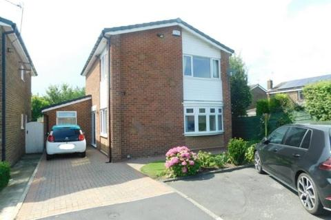 3 bedroom townhouse for sale - THE ORCHARD, SEDGEFIELD, SEDGEFIELD DISTRICT
