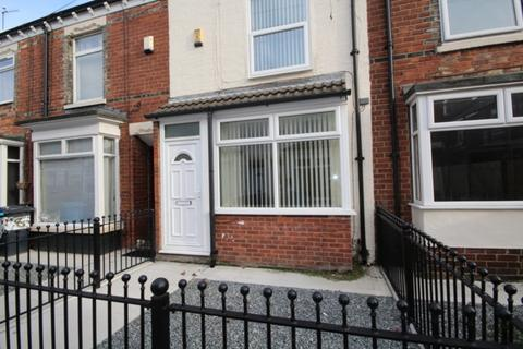 2 bedroom terraced house to rent - Clive Vale, Estcourt Street, Hull, HU9