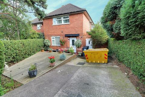 3 bedroom semi-detached house for sale - Hollins Crescent, Stoke-On-Trent