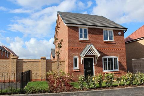 4 bedroom semi-detached house to rent - Lyn Peppermint Way,  Liverpool, L11