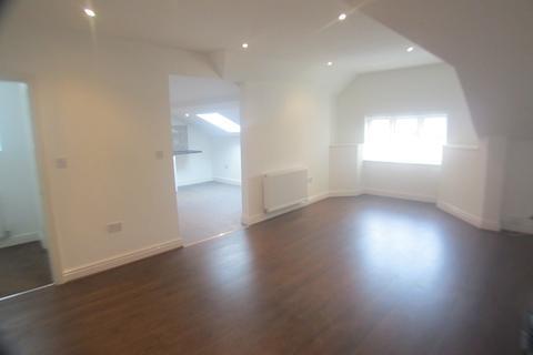 2 bedroom property to rent - Flat 3, 19 Norma Road, Waterloo