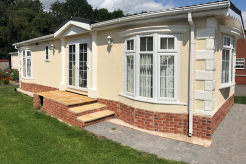 2 bedroom park home for sale - Melton Mowbray