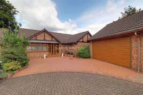2 bedroom bungalow for sale - Ashmead Mews, Alsager