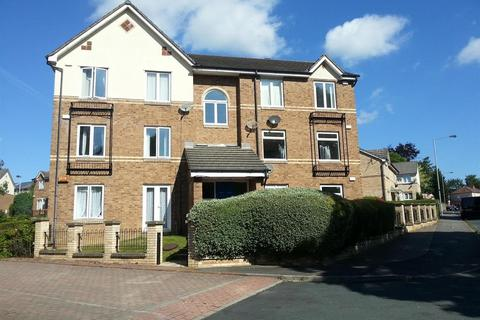 2 bedroom apartment for sale - Ley Top Lane, Allerton, BD15 7LT