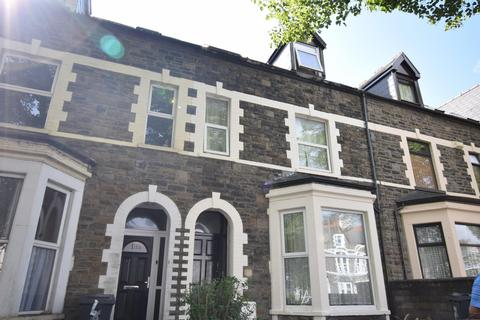 Studio to rent - Richmond Road,  Flat 2, Roath, Cardiff