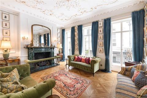 5 bedroom terraced house for sale - Charles Street, Mayfair, London, W1J