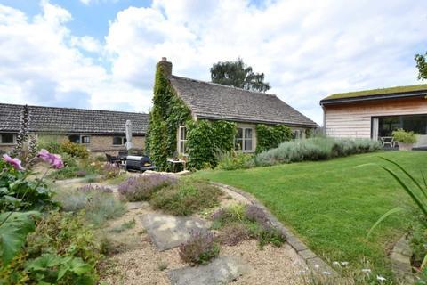5 bedroom farm house for sale - Stockwell Lane, Woodmancote, Cheltenham, Gloucestershire