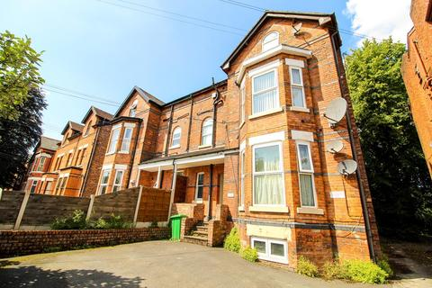 Studio to rent - Clyde Road, West Didsbury, M20