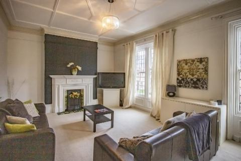 4 bedroom property to rent - Manor House Road, Jesmond, Newcastle Upon Tyne