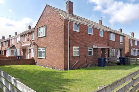 1 bedroom ground floor flat for sale - Whiteleas Way, WHITELEAS, South Shields, Tyne and Wear, NE34 8HW