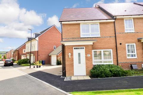 2 bedroom terraced house for sale - Barmston Road, Teal Farm, Washington, Tyne and Wear, NE38 8BB