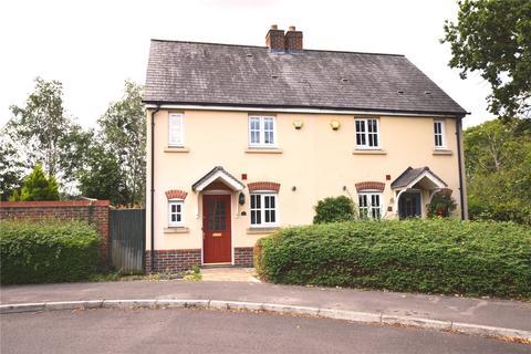 2 bedroom semi-detached house for sale - Acorn Gardens, Burghfield Common, Berkshire, RG7