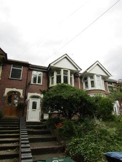 5 bedroom terraced house to rent - Holyhead Road, Coventry, CV5