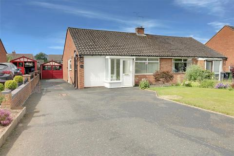 2 bedroom bungalow for sale - Hind Heath Road
