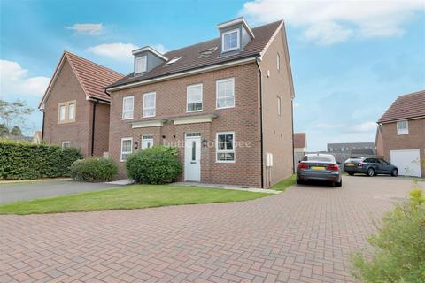4 bedroom semi-detached house for sale - Rimmer Grove