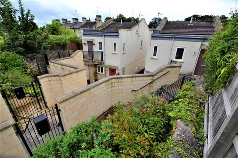 1 bedroom maisonette for sale - Church Street, Weston, BATH, BA1 4BU