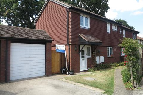 3 bedroom semi-detached house to rent - Skeffling Close, Lower Earley, Reading, RG6 3XS