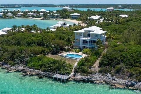 4 bedroom villa - Great Exuma, Great Exuma Island, The Bahamas