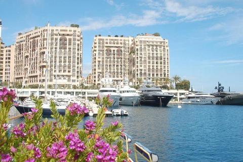 2 bedroom apartment - Fontvielle, Monaco