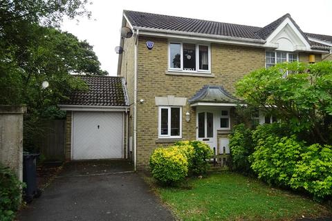 2 bedroom semi-detached house to rent - Beckworth Place, St. Andrews Road, Maidstone, Kent. ME16 9LS