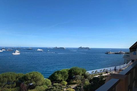 3 bedroom apartment - Avenue Princesse Grace, Larvotto Bas Moulins, Monaco