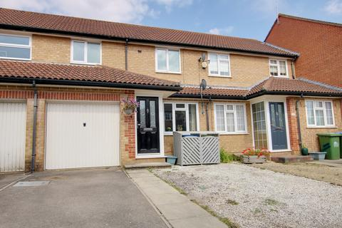 3 bedroom terraced house for sale - Bracklesham Close, Sholing