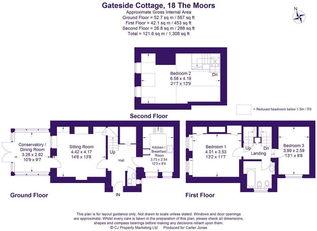 Floorplan: Picture No. 16