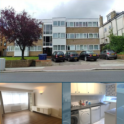 2 bedroom flat to rent - Alexandra Grove , North Finchley  N12