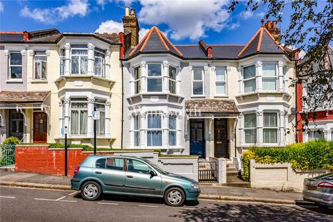 4 bedroom terraced house for sale - Hewitt Road, London, N8