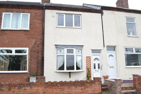 2 bedroom terraced house to rent - Stather Road, Burton Upon Stather, North Lincolnshire, DN15