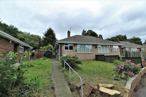 2 bedroom bungalow for sale - SPRING VALLEY CRESCENT, LEEDS, LS13 4RL